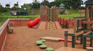The Amazing Playground In Hawaii That Will Make You Feel Like A Kid Again