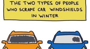 These 10 Hilarious Memes Perfectly Define Wintertime In Colorado