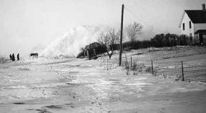 79 Years Ago, Minnesota Was Hit With The Worst Blizzard In History