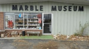 This Unique Museum And Store In Nebraska Will Take You Right Back To Your Childhood