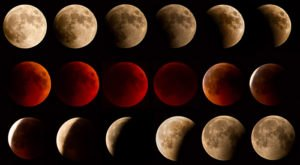 The Next Lunar Eclipse Will Be Visible From New Jersey And You Won't Want To Miss Out