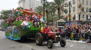 8 Thoughts Every New Orleanian Has Before Mardi Gras