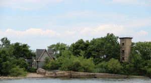 Few People Know The Mysterious History Of Ohio's Lost Island