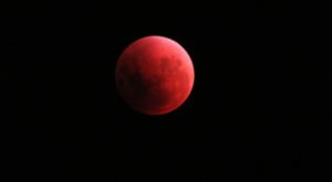 The Next Lunar Eclipse Will Be Visible From Pittsburgh And You Won't Want To Miss Out