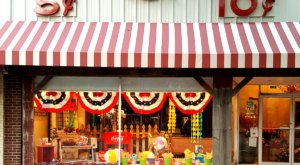 The Old Fashioned Variety Store In Iowa That Will Fill You With Nostalgia