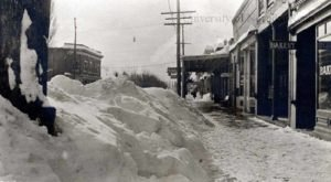 It's Impossible To Forget The Year Nevada Saw Its Single Largest Snowfall Ever