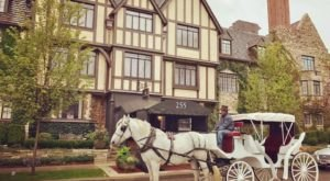 9 Romantic Getaways In Illinois To Help You Treat Your Loved One Right