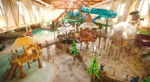 5 Indoor Waterparks In Illinois To Visit If You Miss Summer