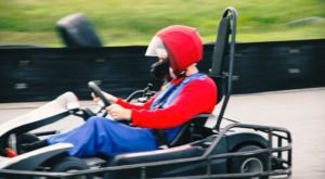 A Real Life Mario Kart Racing Course Is Coming To Indiana And It's Just As Awesome As It Sounds
