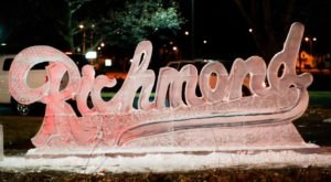 This Indiana Ice Festival Will Make Winter Your Favorite Season
