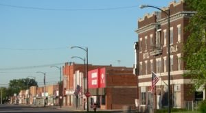 This Tiny Nebraska Town Was Named One Of The Nicest Places In The Country