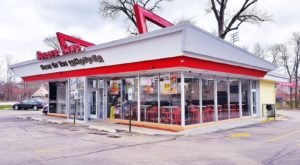 The Most Unique Burger King In The World Is Right Here In Illinois