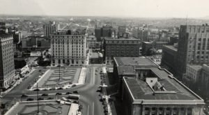 11 Photos That Show How Much Nashville Has Changed… And How Much It Hasn't