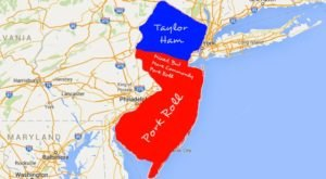Few People Know South Jersey Almost Became Another State