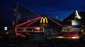 The Most Unique McDonald's In The World Is Right Here In New Mexico