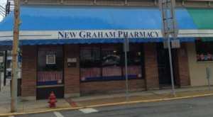 This Old Fashioned Pharmacy In Virginia Serves Some Of The Best Lunch In Town