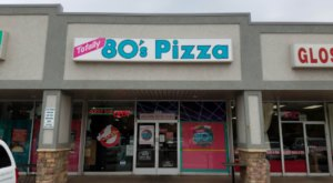 Revisit The Glory Days At This 80s-Themed Restaurant In Colorado
