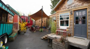 The Quirky Hotel In Oregon You Never Knew You Needed To Stay At
