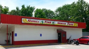 The Tiny Restaurant In Nebraska That Serves Mexican Food To Die For