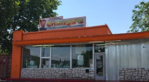 You'll Find The Most Traditional Mexican Tacos At This Tiny Utah Restaurant