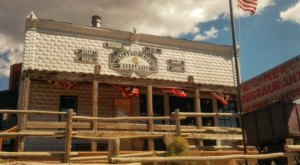This Restaurant In Wyoming Used To Be A General Store And You'll Want To Visit