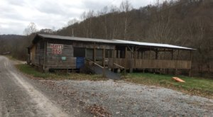 Grab Some Barbecue And Rent A Canoe At This East Tennessee Hidden Gem