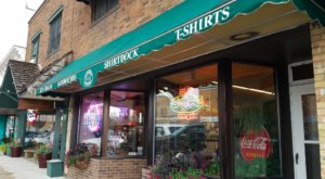 The Old-Fashioned Soda Fountain In Minnesota That Will Take You Back To The 1950s