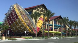 The Great Indoor Waterpark In Southern California Where You Can Splash All Year Long