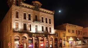 This Ghost Hunt In A Historic South Dakota Hotel Isn't For The Faint Of Heart
