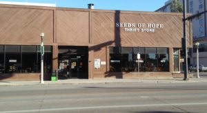 The Two-Story Thrift Shop In North Dakota That's Almost Too Good To Be True