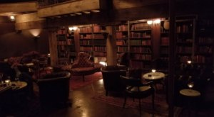 This Library Bar In Kentucky Is Every Book Nerd's Paradise