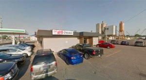 This Old-School South Dakota Restaurant Serves Chicken Dinners To Die For