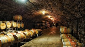 The Underground Wine Cave In New York You Have To Visit