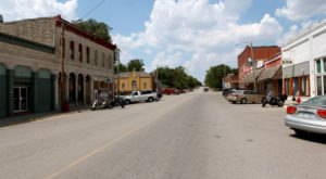 10 Tiny Towns In Kansas Worthy Of A Day Trip