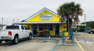8 Unexpectedly Awesome Restaurants In Louisiana Worthy Of A Pilgrimage