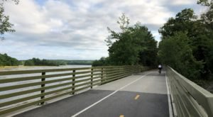 Take The Longest Paved Trail In Rhode Island For An Adventure Everyone Can Enjoy