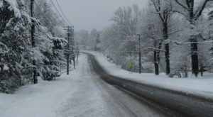 You Probably Won't Like The Updated Winter-Into-Spring Forecast For West Virginia