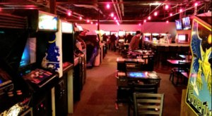 This Idaho Arcade With 250 Vintage Games Will Bring Out Your Inner Child