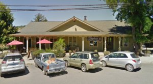 This Country Store Makes The Best Homemade Sandwiches In Northern California