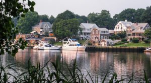 Here Are The 9 Cheapest Yet Great Places To Live In Rhode Island