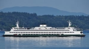 5 Amazing Washington Restaurants You Can Only Get To By Ferry