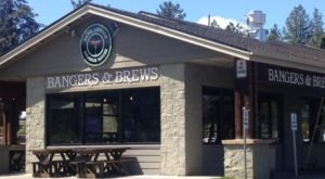 This Oregon Restaurant Was Just Named The Best Place To Eat In The U.S.