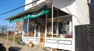 The Old Fashioned Variety Store In West Virginia That Will Fill You With Nostalgia