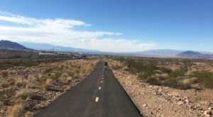 Take The Longest Paved Trail In Nevada For An Adventure Everyone Can Enjoy