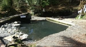 This Primitive Hot Springs Trail In Washington Is Everything You Need This Winter