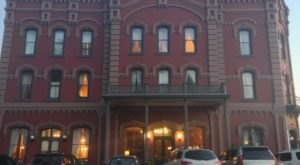 The Oldest Hotel In Montana Is Also One Of The Most Haunted Places You'll Ever Sleep