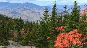 These 8 Maine Hikes Are Sometimes Overlooked But Definitely Belong On Your Short List