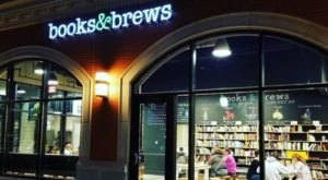 This Library Bar In Indiana Is Every Book Nerd's Paradise
