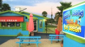 The Taco & Ice Cream Parlor In Florida Is Everything You Never Knew You Needed