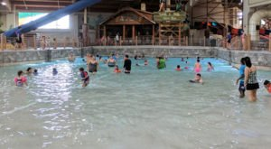 This Indoor Beach In North Carolina Is The Best Place To Go This Winter